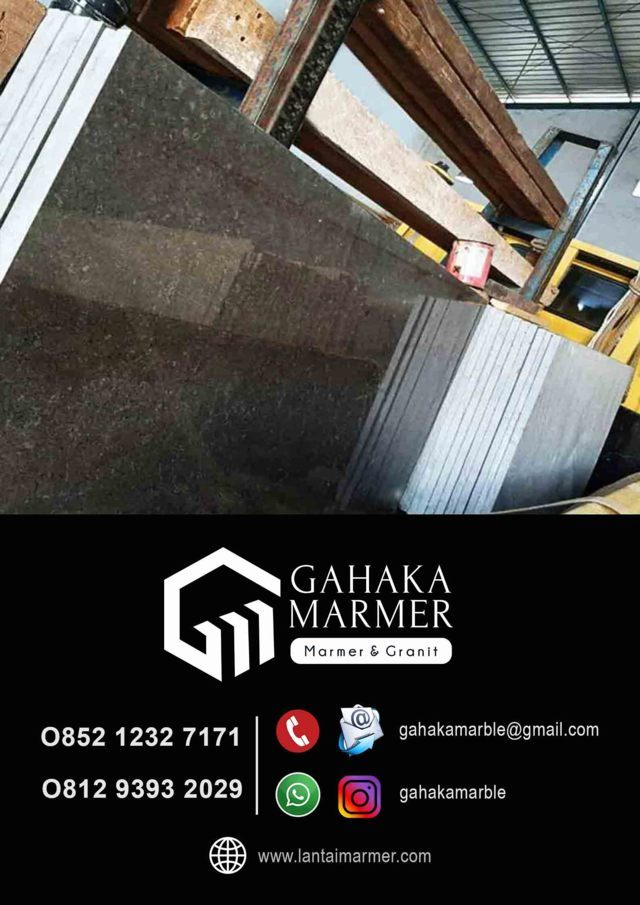 supplier marmer