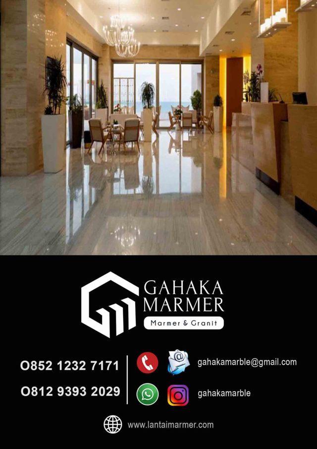 supplier marmer bekasi